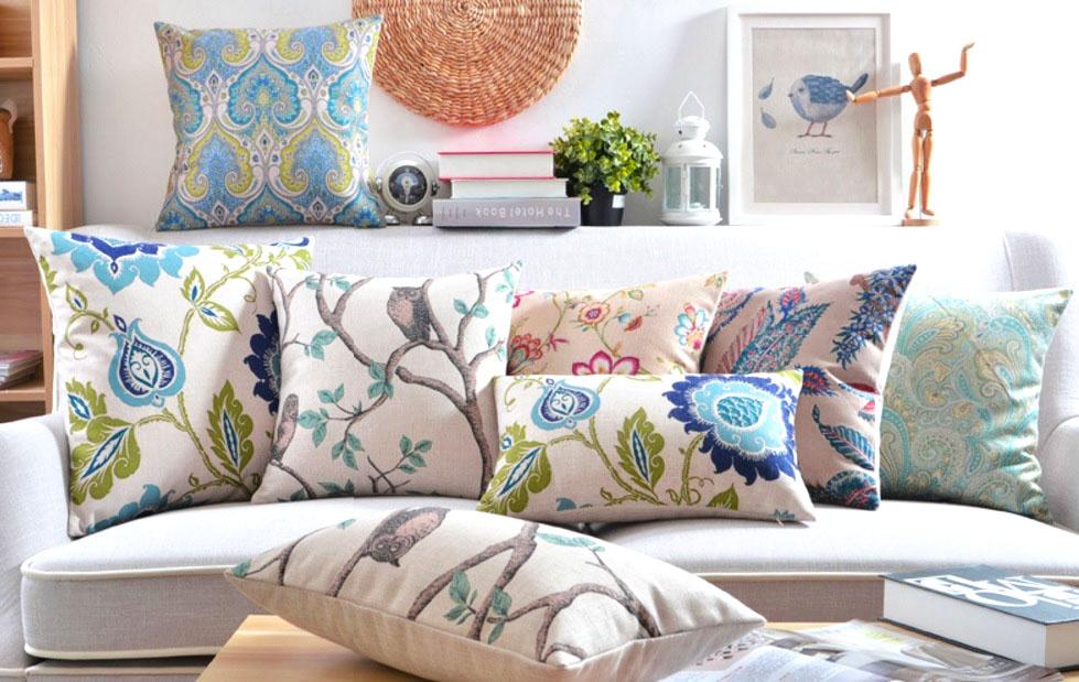 Modne poduszki scandi styl minimalistyczny_dekoracyjne