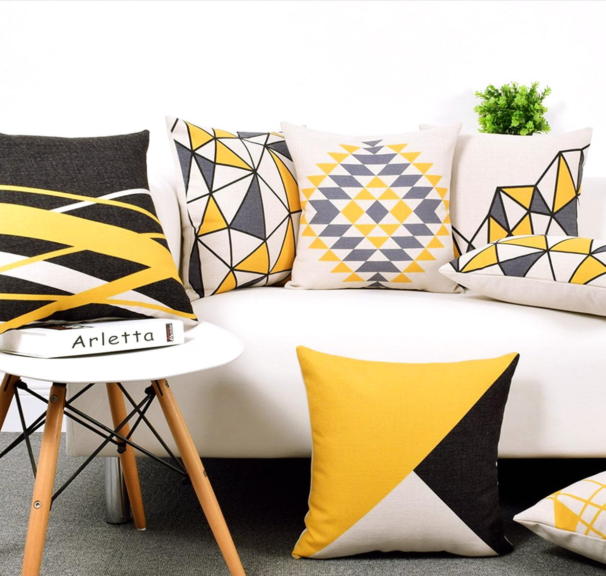 """<img src=""""poduszki dekoracyjne.jpg"""" alt=""""poduszki dekoracyjne żółte""""/>"""
