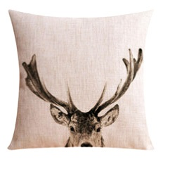 modne podsuszki skandi skandynawski loftowy minimalizm jeleń