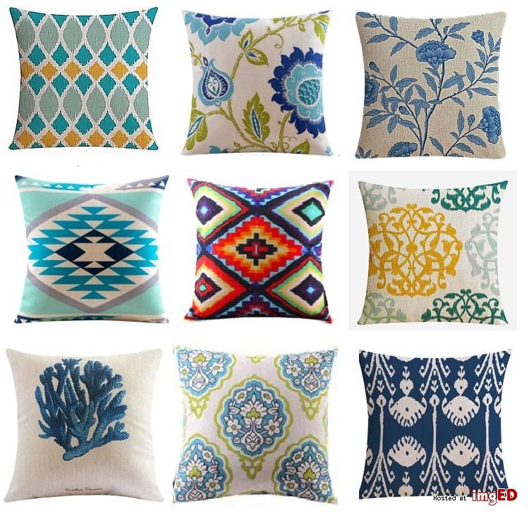 """<img src=""""modne-poduszki-allegro"""" alt=""""poduszki poszewki dekoracyjne wzory kwiatowe retro""""/>"""