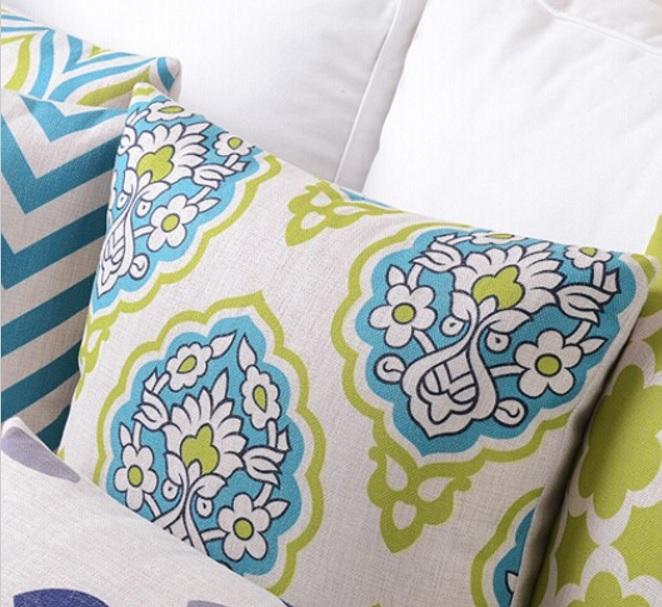 modne poduszki poduszka ozdobne
