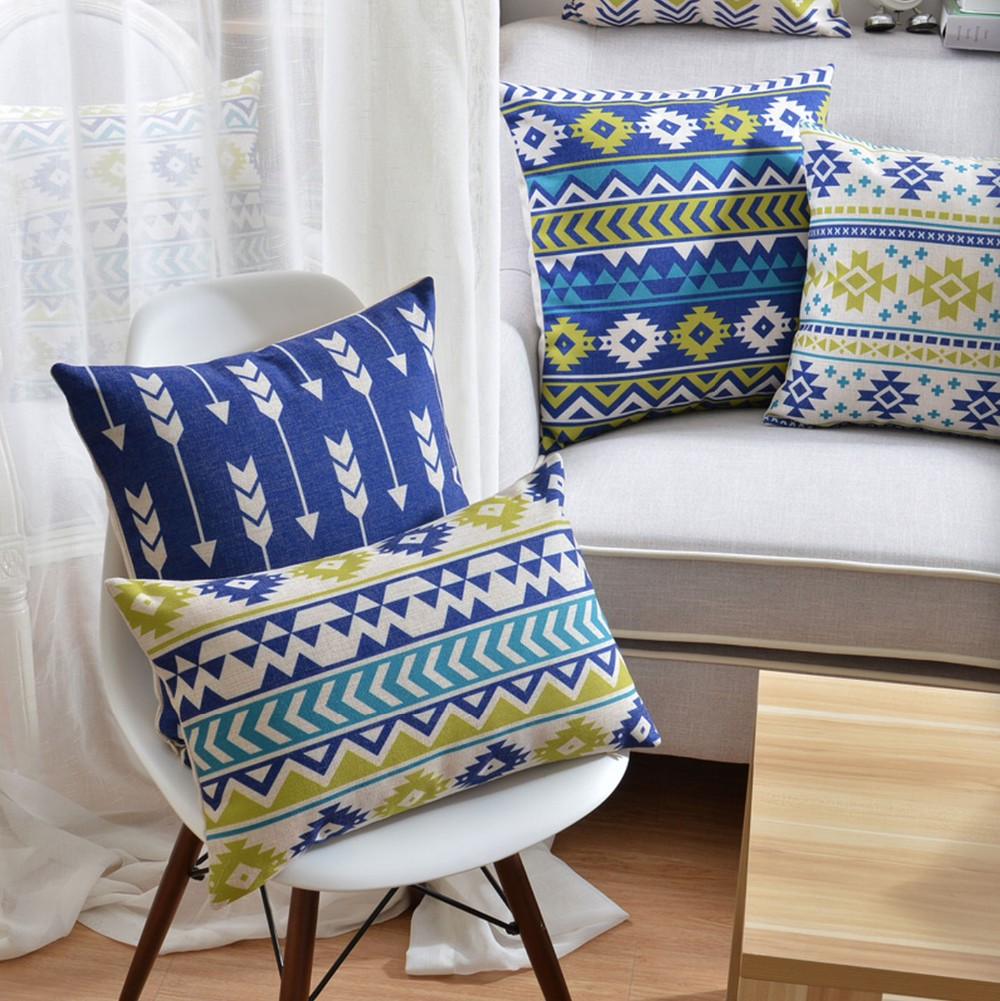 poduszki dekoracyjne_allegro_etno_scandi