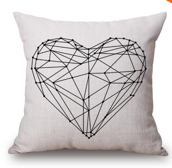 poduszka_dekoracyjna_minimalizm_serce