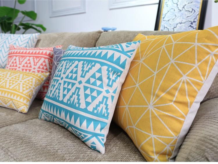 """<img src=""""poduszka-dekorcyjna-etno-zolta-skandynawski-ikea-allegro-modne-kolory-wzory.jpg"""" alt=""""poduszki dekoracyjne żółta turkusowa czerwona wzory etniczne geometryczne""""/>"""