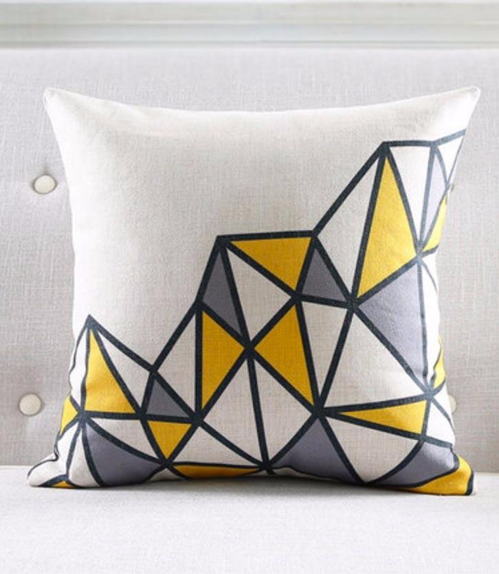 poduszki-modne-zolte-szare-dekoracyjne-ozdobne-allegro-nowoczesne