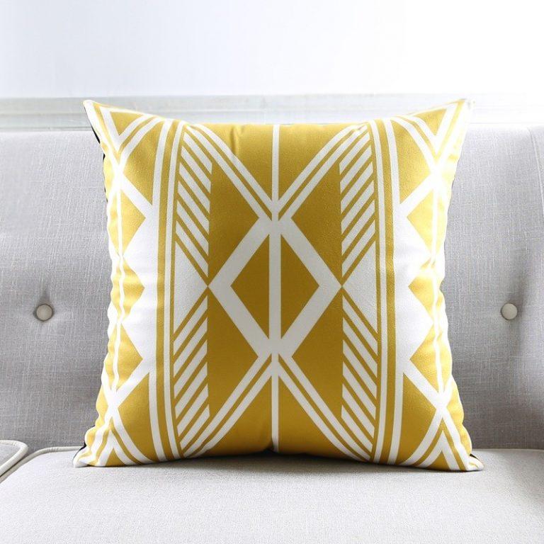 poduszka dekoracyjna ozdobna etno