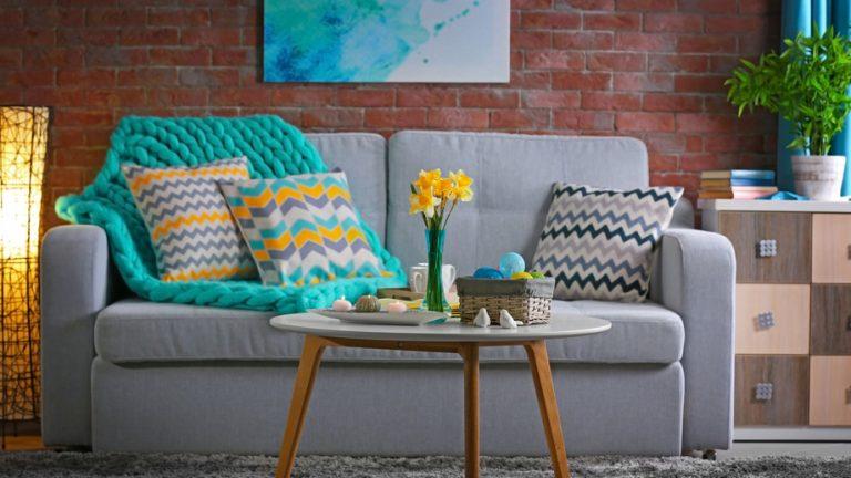 poduszki dekoracyjne allegro