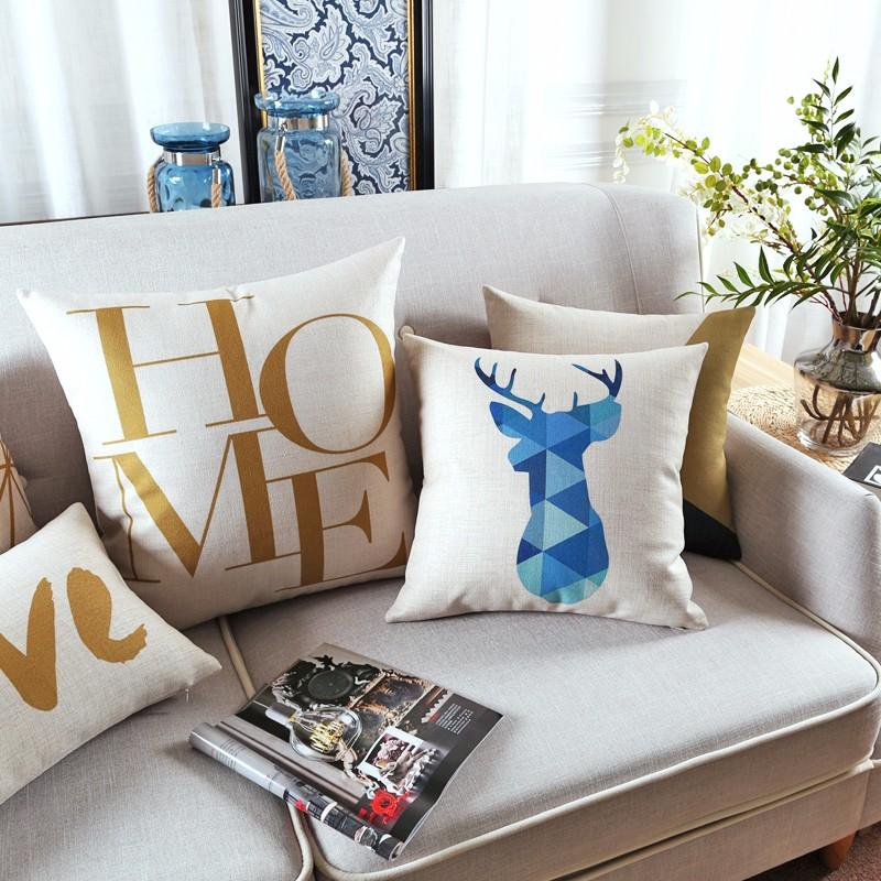 """<img src=""""poduszki-dekoracyjne-allegro-jeleń-niebieskie.jpg"""" alt=""""poduszki dekoracyjne jeleń niebieski loft""""/>"""