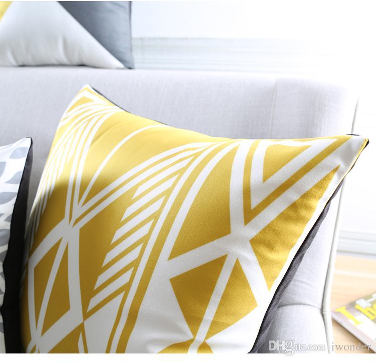 poduszki dekoracyjne ozdobne allegro etno skandynawski