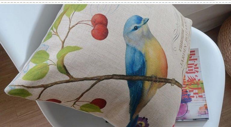 poduszki-dekoracyjne-ozdobne-allegro-ptaszek